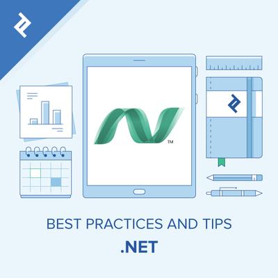 ASP.NET cover image