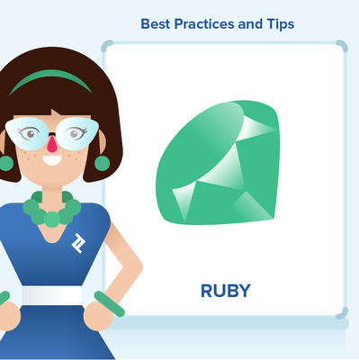 Ruby Best Practices and Tips from Ruby experts | Toptal®
