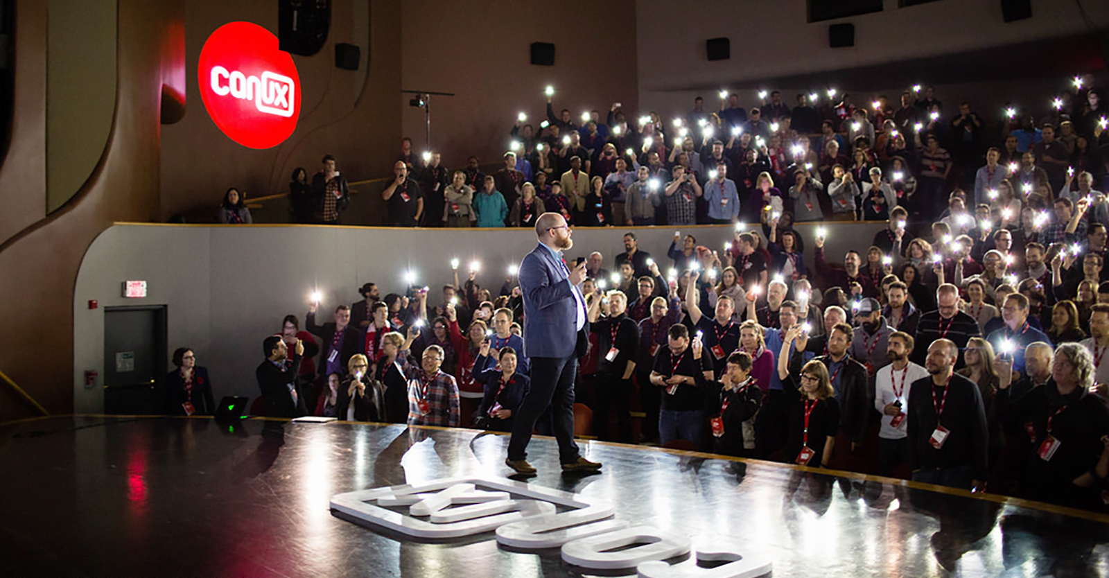 CanUX design conference 2020