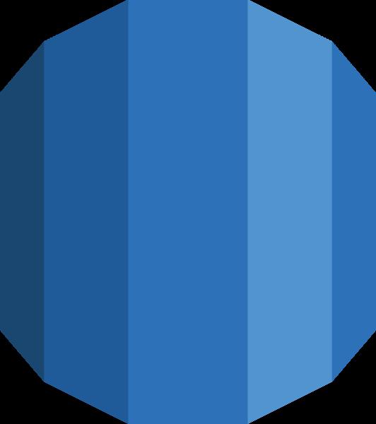 AWS RDS logo