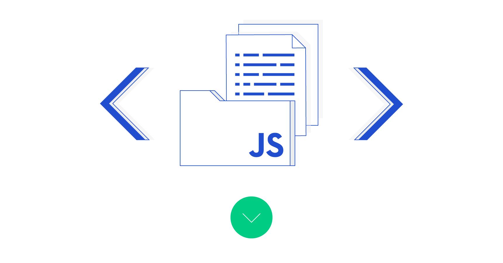 Download JavaScript ES6 Cheat Sheet