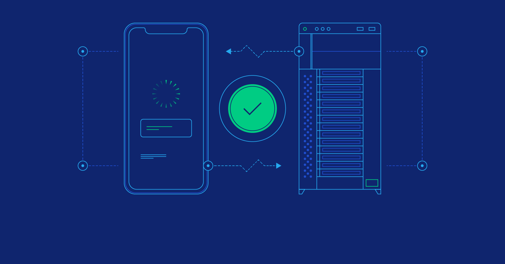 Keep your iOS application code clutter-free with a well-designed REST client networking module.
