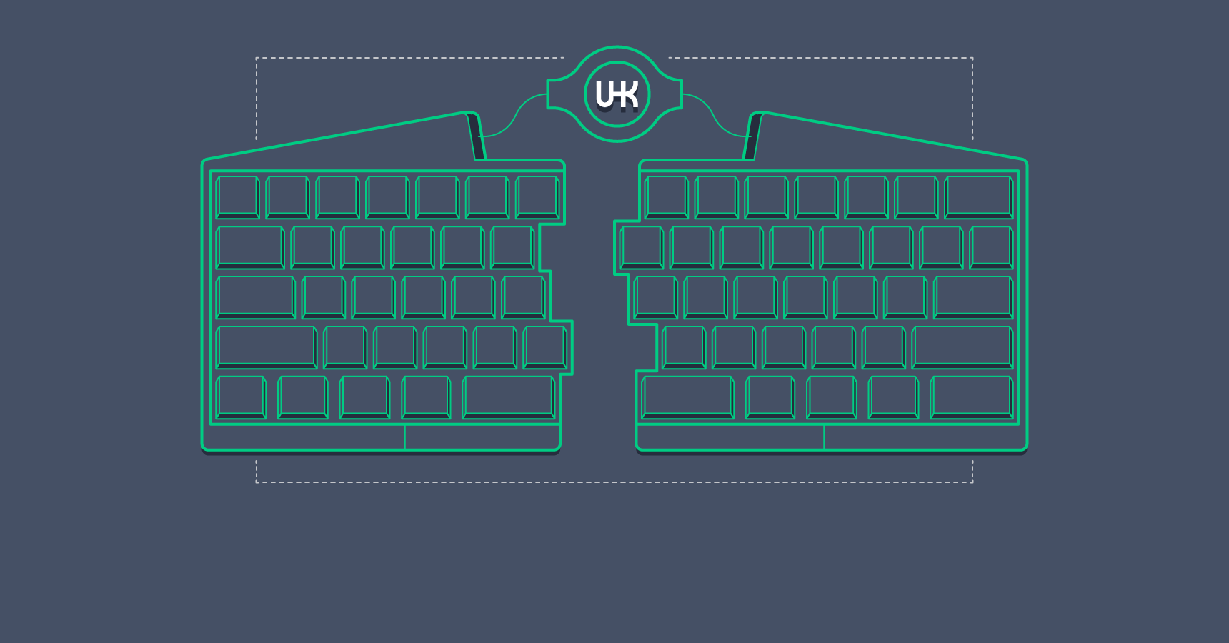I started by thinking about how to change the keyboard layout, and finished with this!