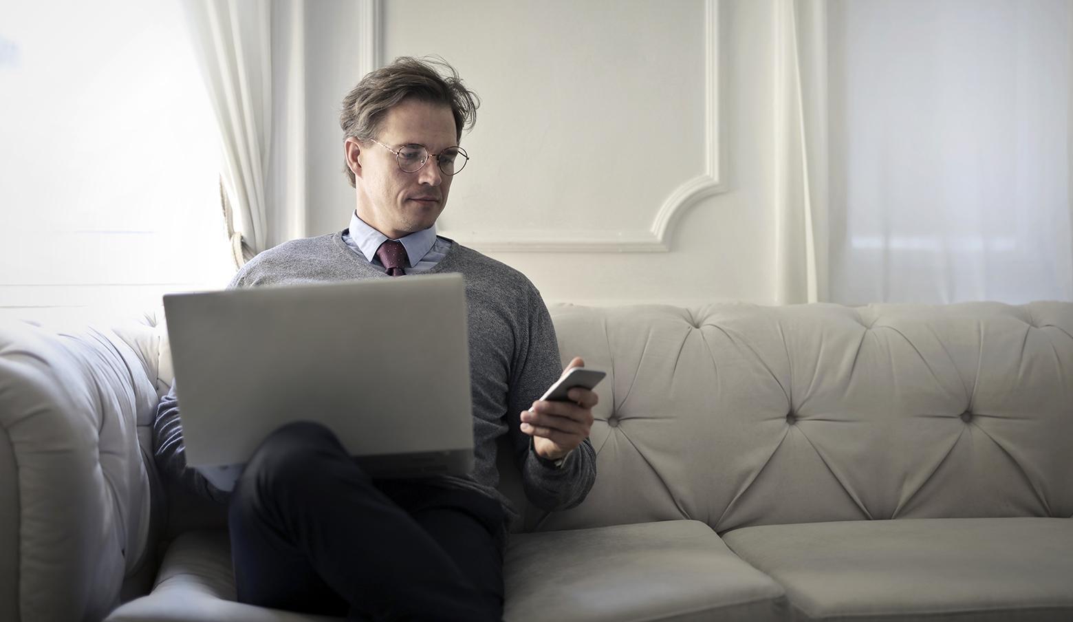 Designer tips for working remotely