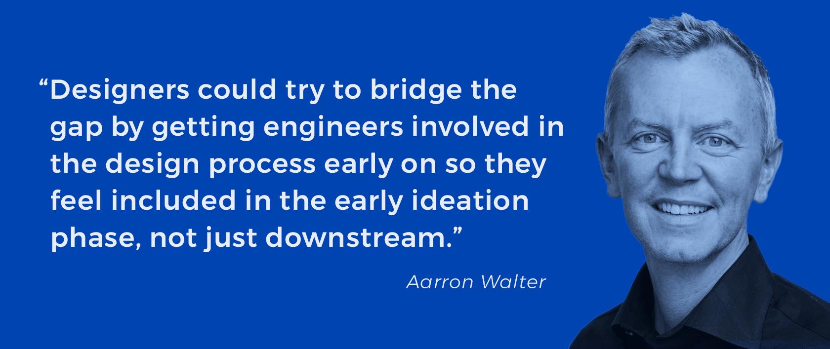 Better designer and developer collaboration.