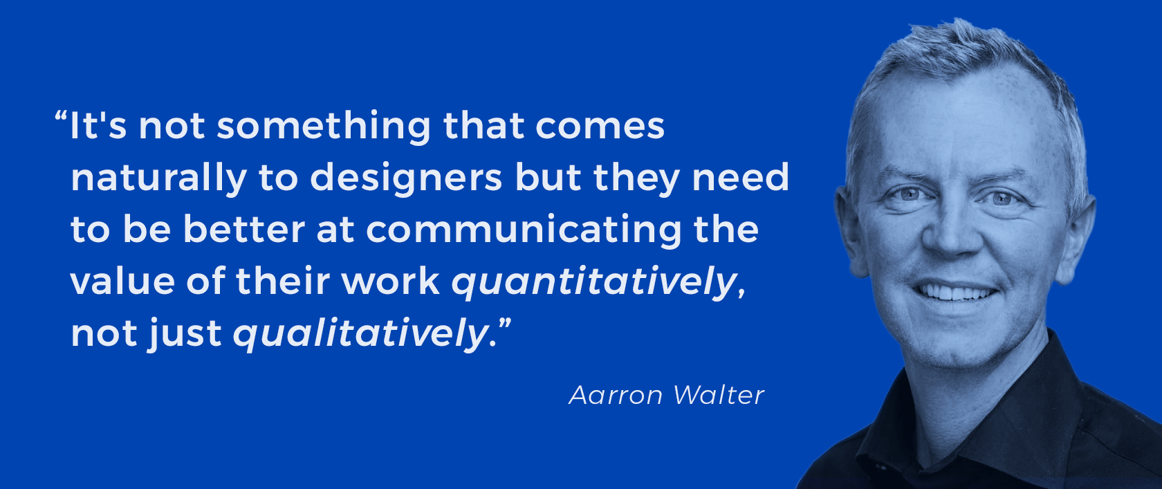 Designers and developers working together better.