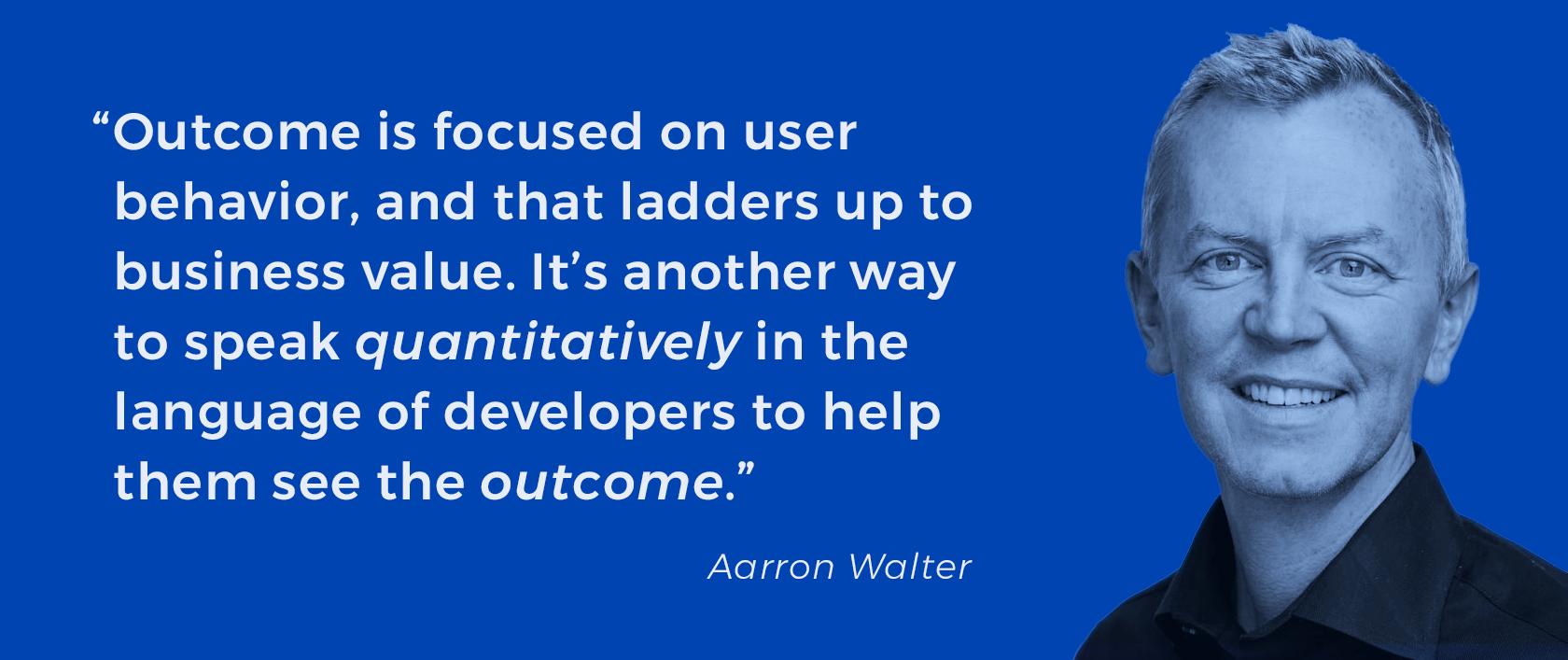 On designer-developer collaboration.
