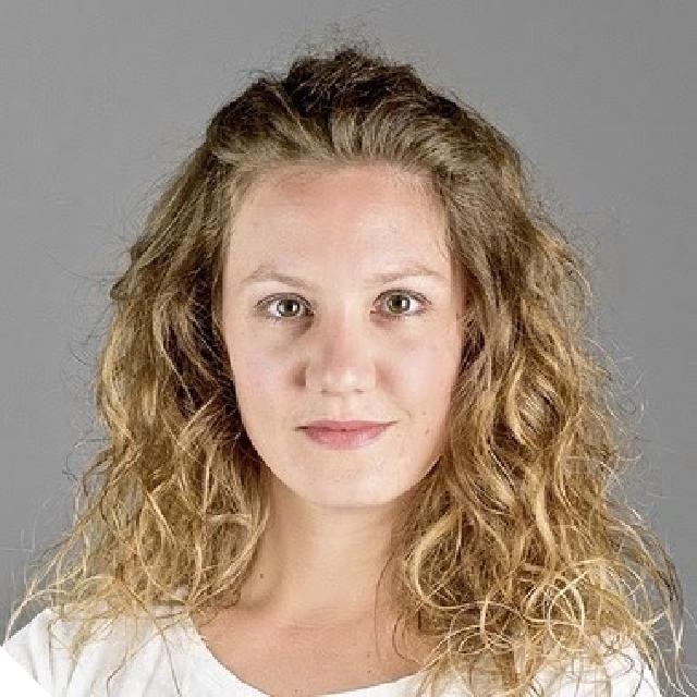 Tatjana Zavadja, designer at Toptal