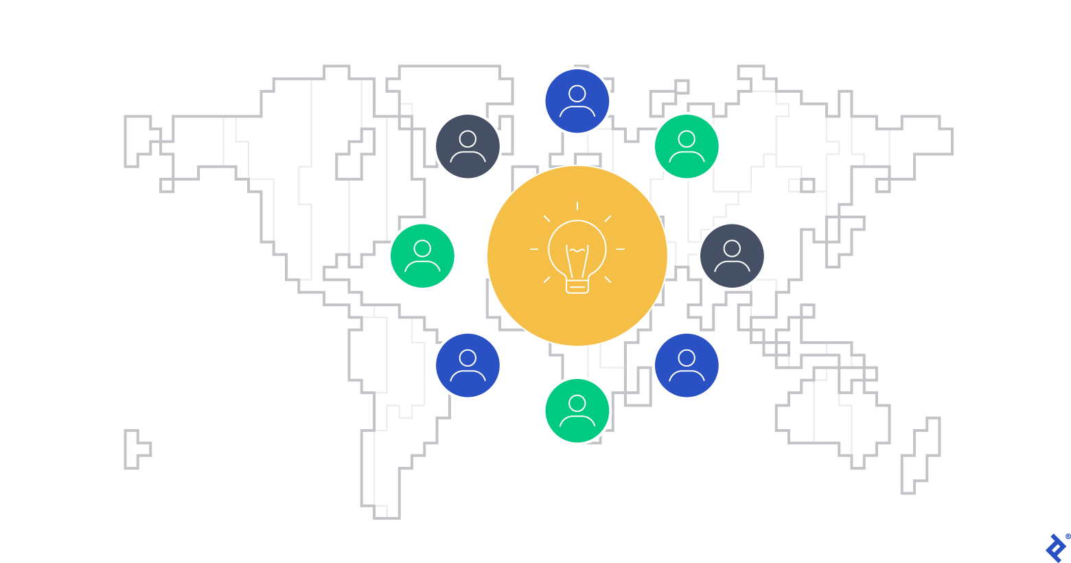 Toptal product teams share the most popular and effective remote brainstorming techniques