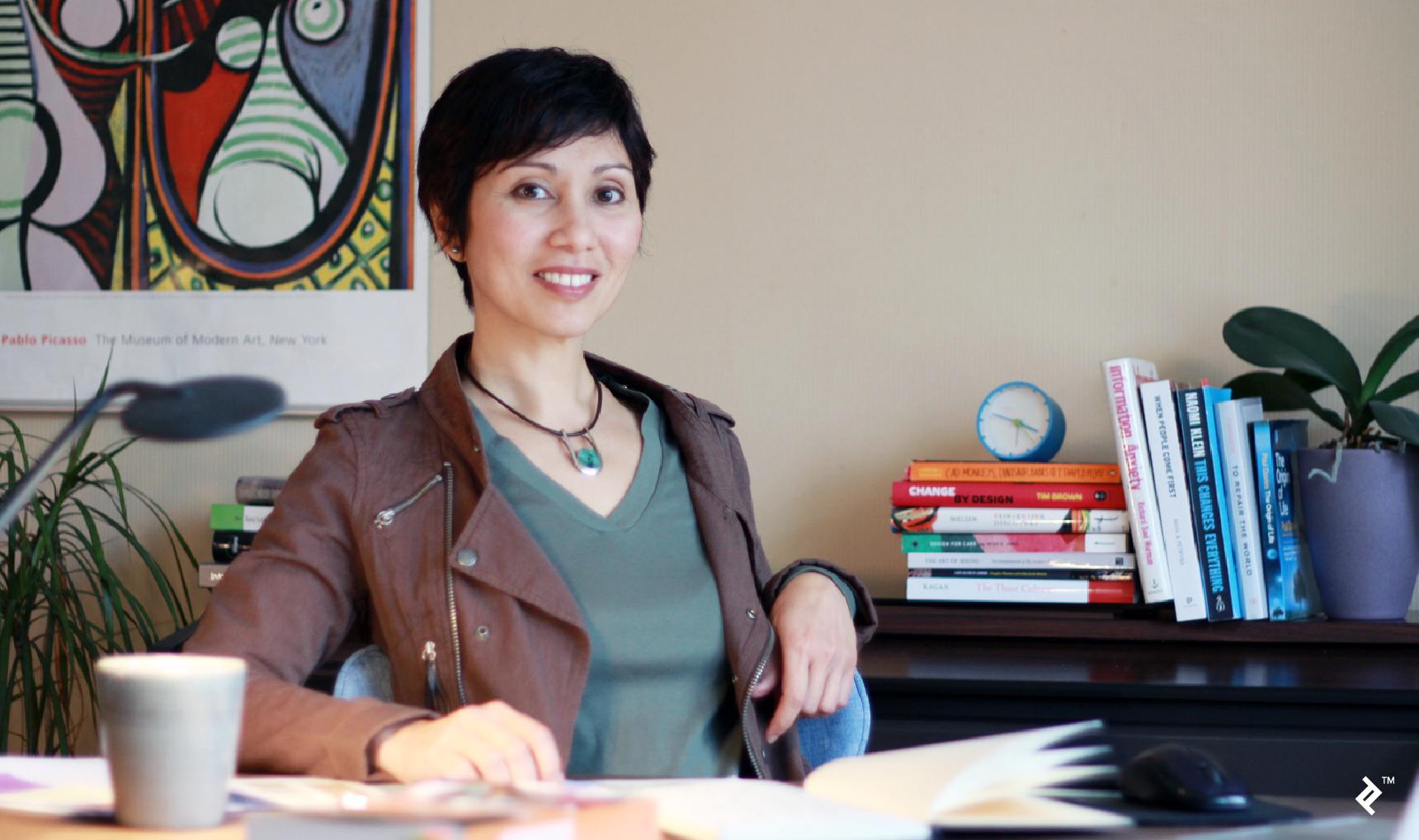 Dr. Anisah Alyahya