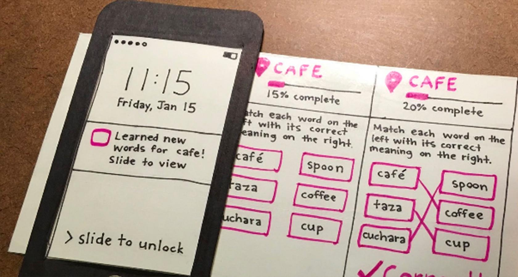 Many UX prototyping myths make it a hard sell to clients