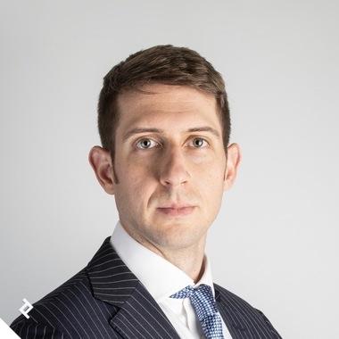 Jeffrey Fidelman (Consultant)
