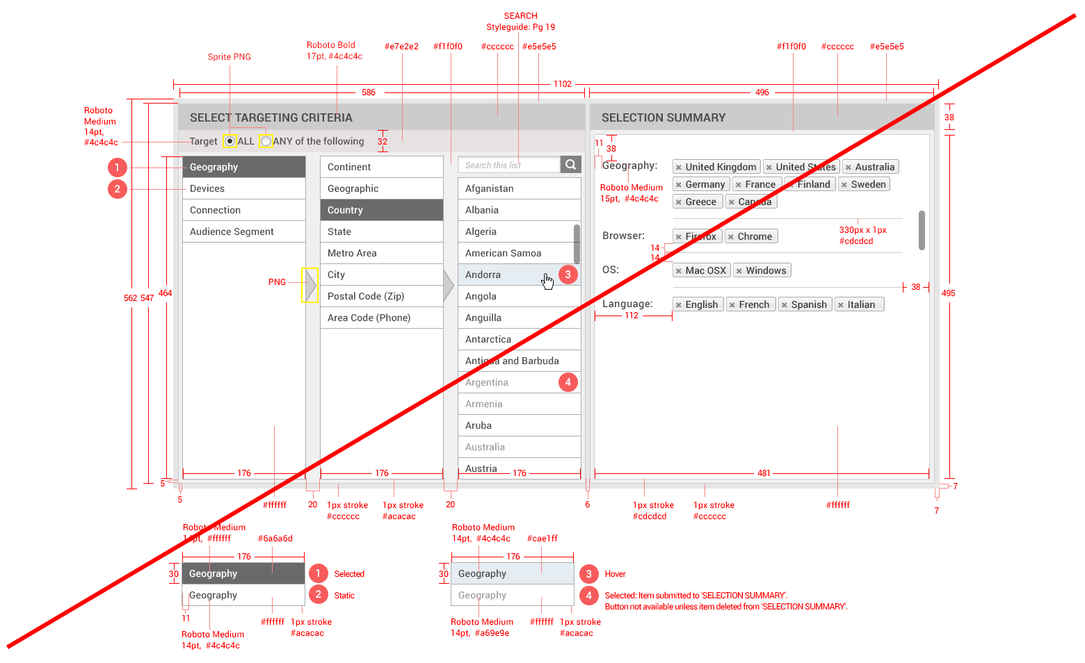 Webflow advantages include not needing to provide specifications to developers