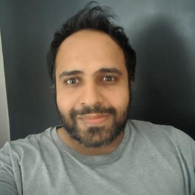 Toptal Freelance Designer Tejas Bhatt tips for working remotely