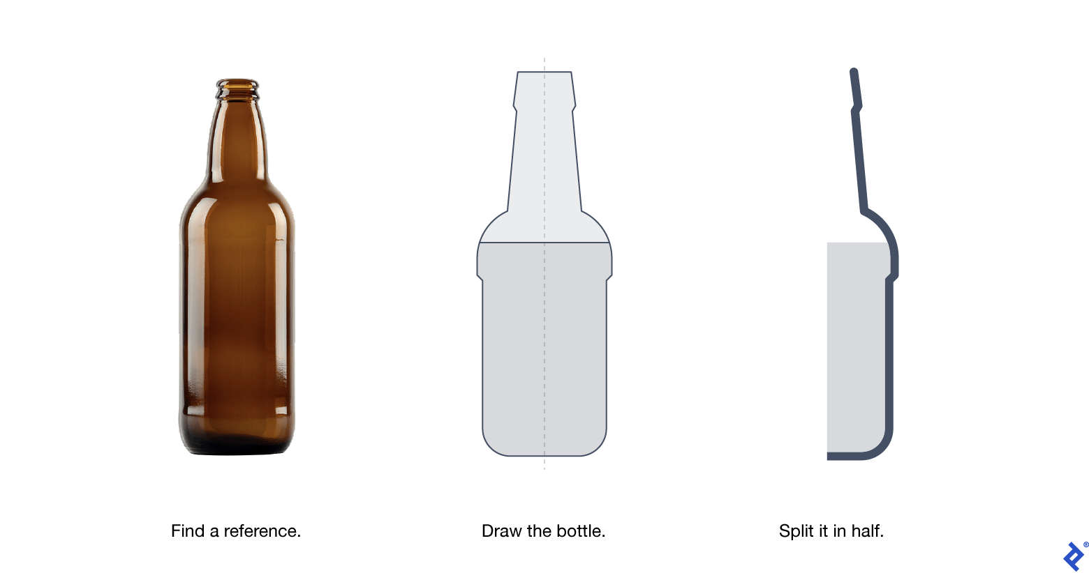 Illustrator isometric tutorial