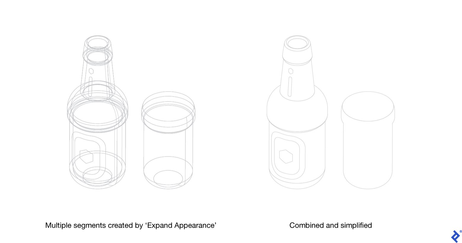 Isometric illustration tutorial
