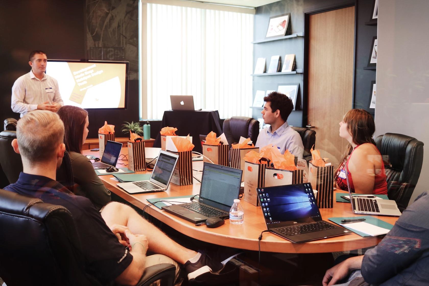 Participant recruitment strategies: Skip focus groups.