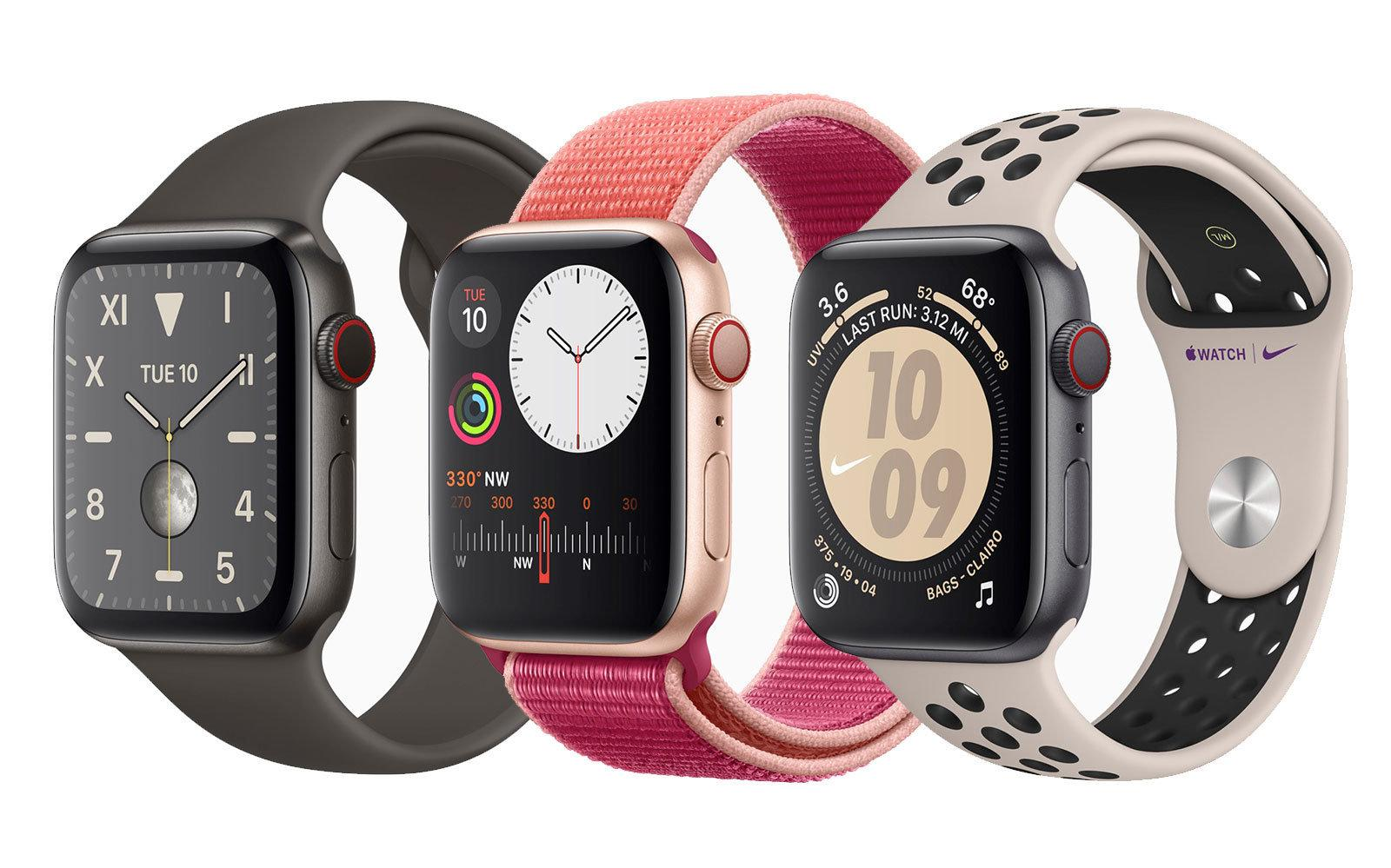 UI evolution: the Apple Watch with Force Touch technology