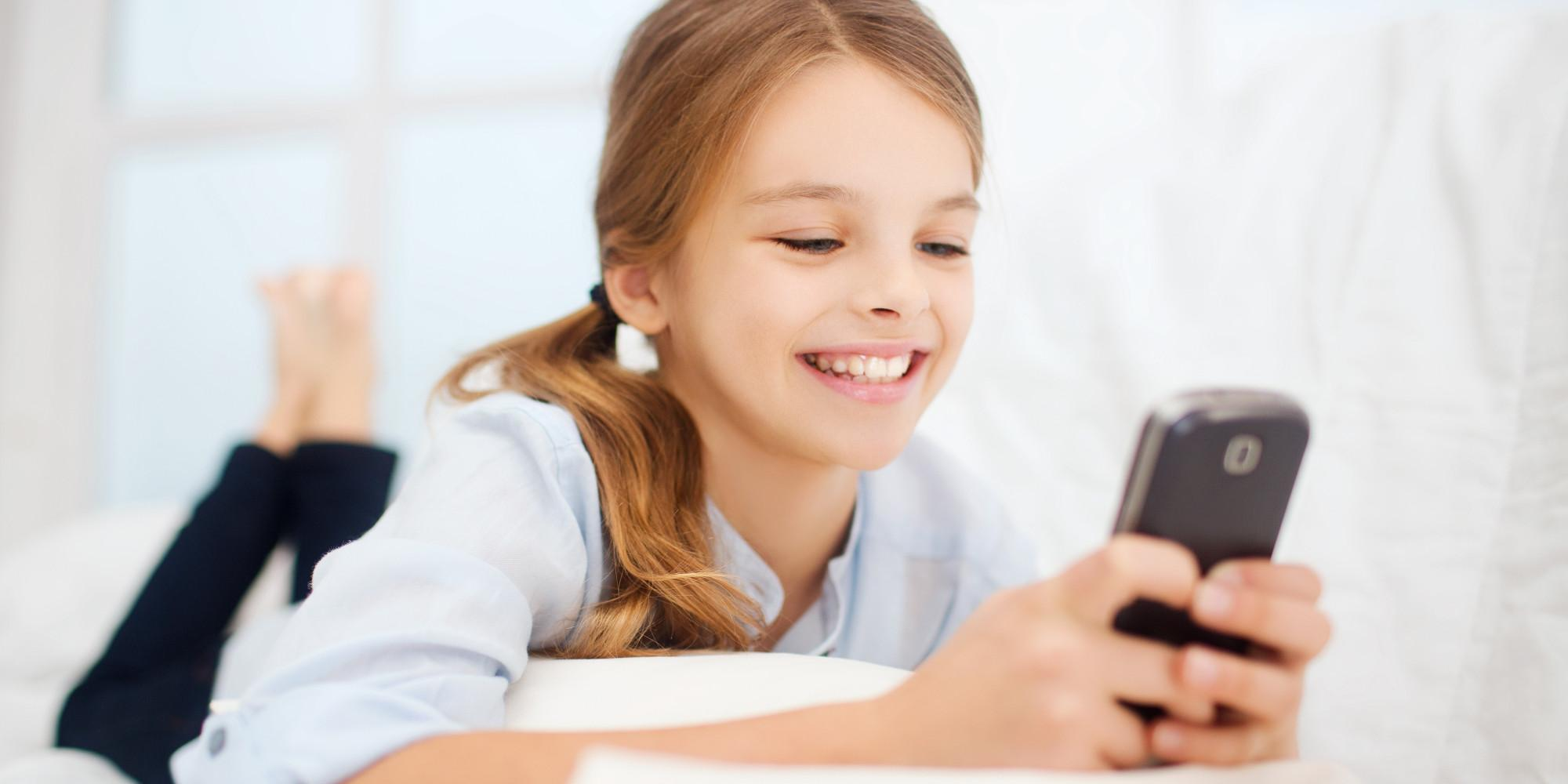 The best apps for children need to be fun with endless possibilities